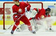 МЧМ-2018: Беларусь в драматичном матче уступила Чехии 5:6