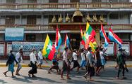 Financial Times: Россия вступает в дипломатический вакуум после переворота в Мьянме
