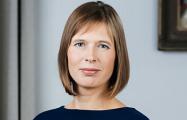 Президент Эстонии: Наша страна не поддерживает строительство «Северного потока – 2»