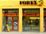 Банк Forex прекратил покупку рублей
