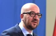 Премьер Бельгии подал в отставку