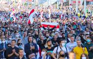 Российский эксперт: Белорусский народ снесет эту систему