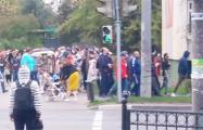 Солигорск вышел на Марш