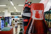 В ЕС раскритиковали запрет на ввоз продовольствия в Россию