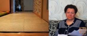 Минчанка прошла через 23 суда из-за плитки в квартире