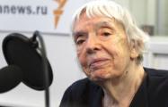 Не стало российской правозащитницы Людмилы Алексеевой