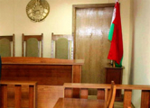 В Могилеве за политическую деятельность уволили слесаря