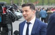 Зеленский решил устроить шествие с украинцами перед инаугурацией в Раде