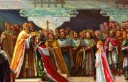 Как Миндовг получил королевскую корону