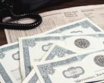 Парламент принял законопроект о рынке ценных бумаг