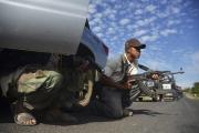 В Мексике убит наркобарон Команданте Бык