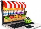 Как быстро открыть интернет-магазин и начать продавать в Интернете?
