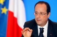 Франсуа Олланд: Путин угрожал Порошенко «раздавить» украинские войска