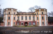 Дворец Четвертинских в центре Гродно могут купить китайцы