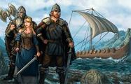 Ученые: Древние скандинавы использовали перья птиц для перехода в иной мир