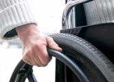 Инвалид-колясочник отсудил 2 миллиона рублей у дорожников