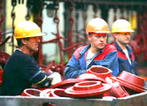 В Беларуси останаливаются крупнейшие предприятия