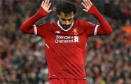 «Реал» - «Ливерпуль»: Мохаммед Салах покинул поле