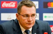Андрей Назаров: Минское «Динамо»? Давайте без комментариев