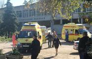 Выживший при теракте в Керчи студент: Стрелков было двое