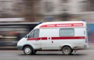 Число жертв нападения на медиков в Крыму выросло до трех человек