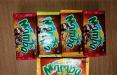 Жевательные конфеты «Мамба», которые продают в Беларуси, опасны