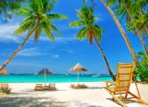 «Бархатный сезон»: куда уехать в отпуск?