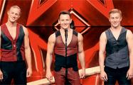 Белорусский акробат вышел в финал немецкого шоу талантов