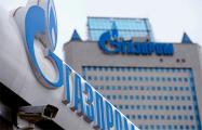 «Газпром» получил годовой убыток впервые с дефолта 1998 года