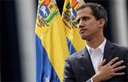 Новые власти Боливии признали Хуана Гуайдо президентом Венесуэлы