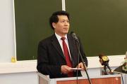 Китай осудил введение санкций против России