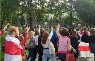 «Школьники с народом!»