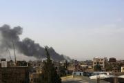При взрыве в мечети в столице Йемена погибли семь человек