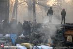 Демонстранты берут под контроль областные центры Украины (Видео, онлайн)