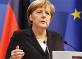 Ангела Меркель: Санкции против России останутся в силе