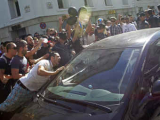 Антиправительственные выступления на Мальдивах закончились арестами
