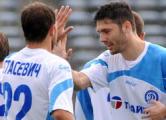 Минское «Динамо» разгромило литовскую «Круою» в Лиге Европы