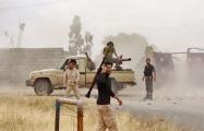 СМИ: В Ливии в результате авиаудара погибли до 35 наемников из РФ