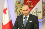 Парламент Грузии утвердил «переходное правительство»
