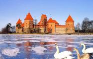 Твердыня Великого княжества Литовского