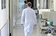 Слонимская больница прокомментировала резонансное фото полдника