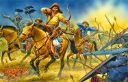 Как Полоцкое княжество отстояло независимость от монголов