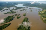 Бразильский суд запретил копать на Амазонке