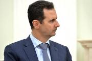 Асад поблагодарил Россию за помощь в борьбе с терроризмом