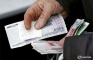 Родной колхоз Лукашенко: Нам выдали только 30% зарплаты