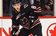 Два белоруса включены в список претендентов на драфт НХЛ-2018