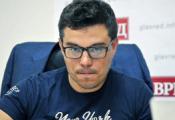 Тарас Березовец: Путин одержим идеей войти в Киев