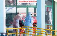 Белоруске с положительным тестом на COVID-19 закрыли больничный