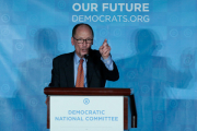 Новый глава Нацкомитета Демпартии пообещал стать худшим кошмаром Трампа