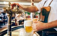 Британские пабы уничтожили пиво на миллионы долларов